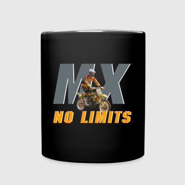 mx no limits dark - Ensfarget kopp