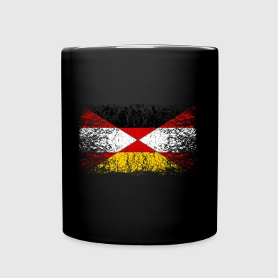 Germany Austria 001 - Full Colour Mug