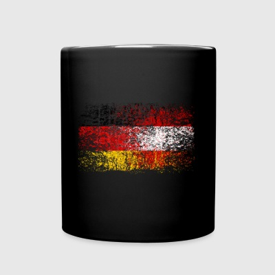 Germany Austria 002 AllroundDesigns - Full Colour Mug