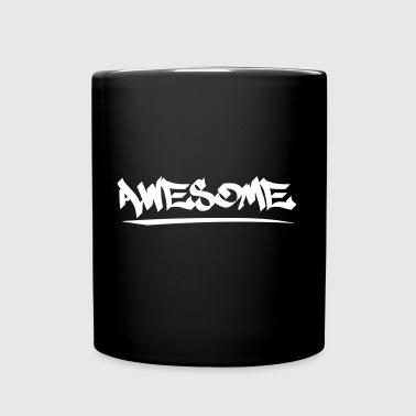 Awesome - Mug uni