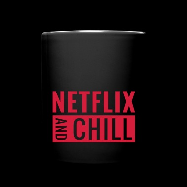 Netflix and chill - Mok uni