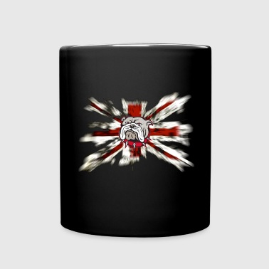 British Bulldog - Full Colour Mug