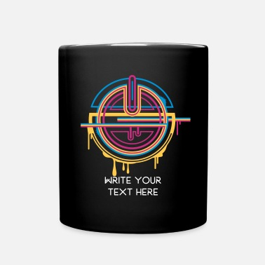 Amulet Amulet in three colors - Full Colour Mug