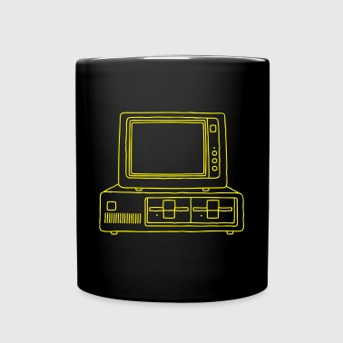 PC Computer - Full Colour Mug