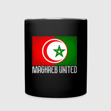 Maghreb United - Full Colour Mug