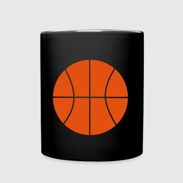 Basketball - Mug uni