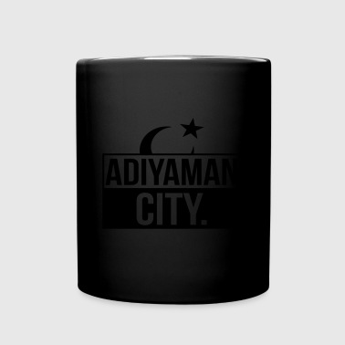 Adiyaman City - Full Colour Mug
