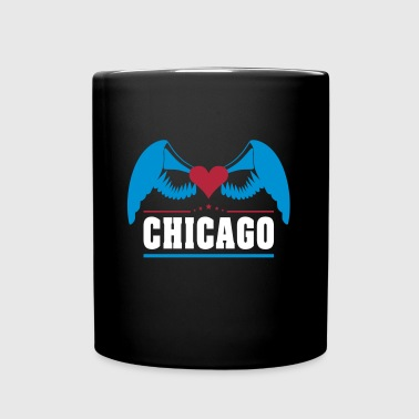 Chicago - Mug uni