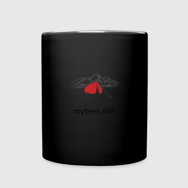 mytentsite - Full Colour Mug