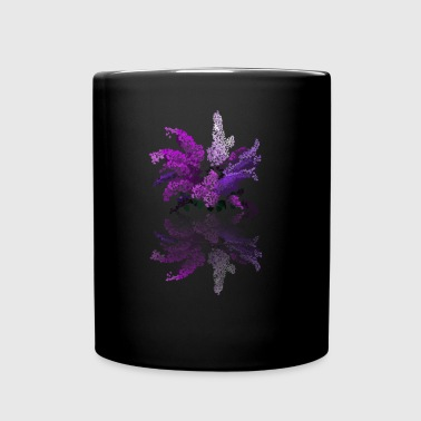 Lilac - Full Colour Mug