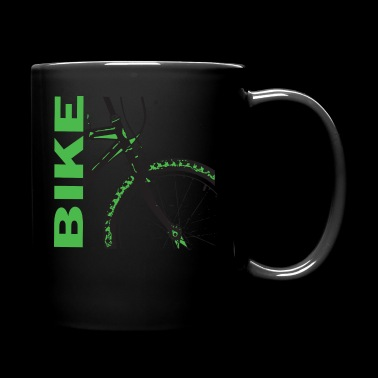 BIKE - Taza de un color