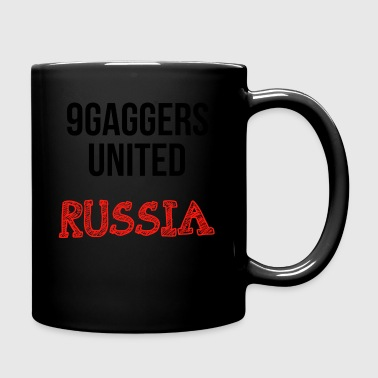 9gagger Russia - Full Colour Mug