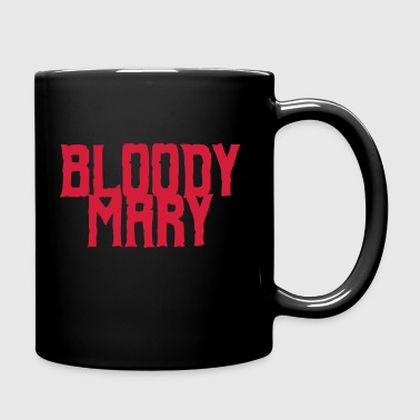 Bloody Mary Horror - Kubek jednokolorowy