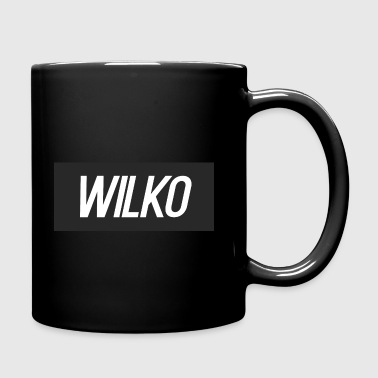 LOGO1 - Full Colour Mug