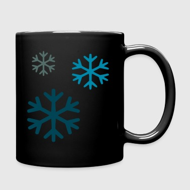 nieve - Taza de un color
