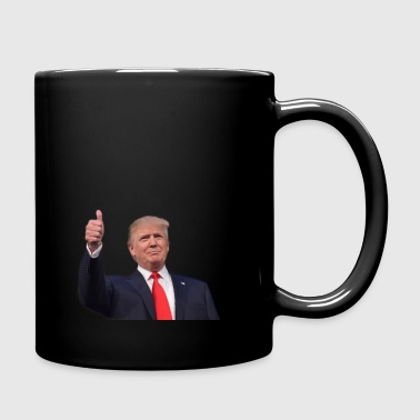 Trump - Full Colour Mug