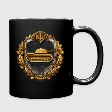 World of Tanks Stalnaia Stena Medal mug - Ensfarget kopp