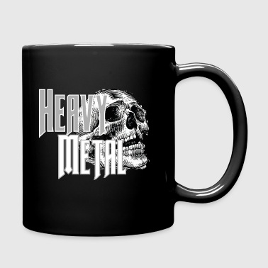 Heavy Metal - Full Colour Mug