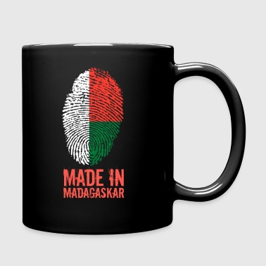 Made In Madagascar / Madagasikara / Madagascar - Full Colour Mug