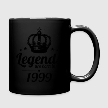 Legends 1999 - Tasse einfarbig