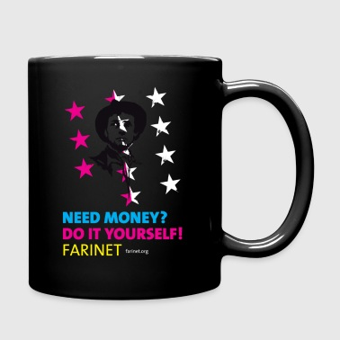 Farinet Do It Yourself - Tasse en couleur