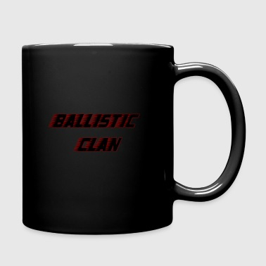 BallisticClan - Full Colour Mug