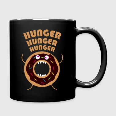 Hunger - Full Colour Mug