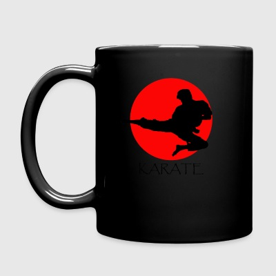Karate - Full Colour Mug