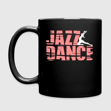 Jazz Dance - Full Colour Mug