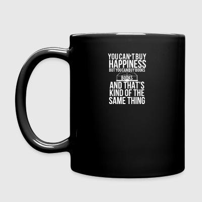 Nerd / Nerds: You can't buy happiness. but you - Full Colour Mug