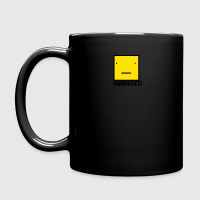 Unamused - Full Colour Mug
