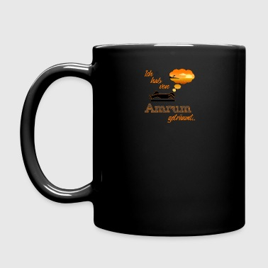 I dreamed of Amrum! - Full Colour Mug