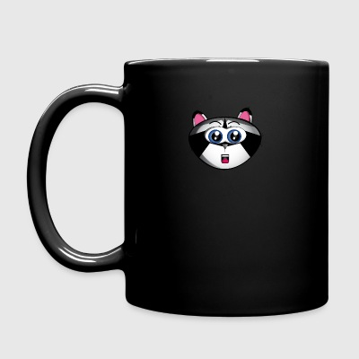 Raton2 - Full Colour Mug