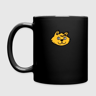 cat - Full Colour Mug