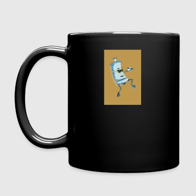 BBOY - Full Colour Mug