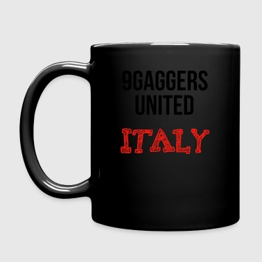 9gagger Italy - Full Colour Mug