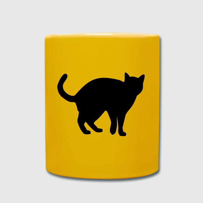 chat noir - Mug uni