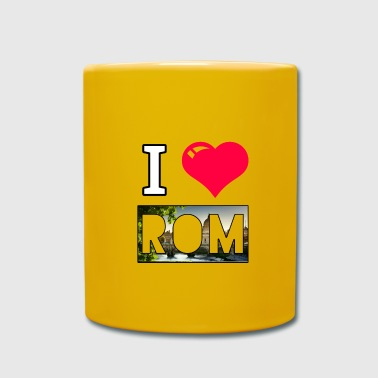 I Love Rome I love Rome - Full Colour Mug