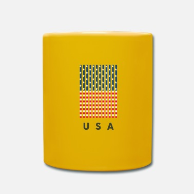 We Are Boston USA - Mug