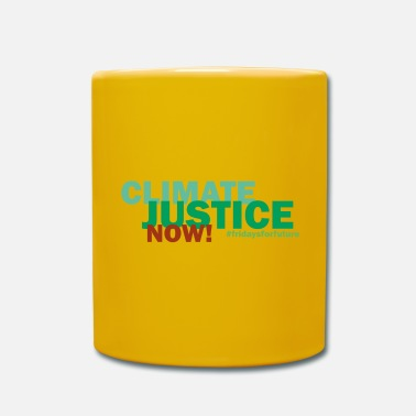 Fridays For Future Fridays For Future - Mug