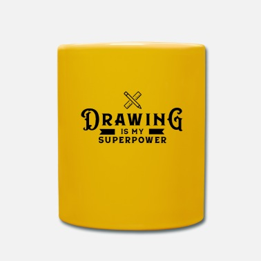 Drawing Drawing Drawing Draftsman drawing drawing - Mug