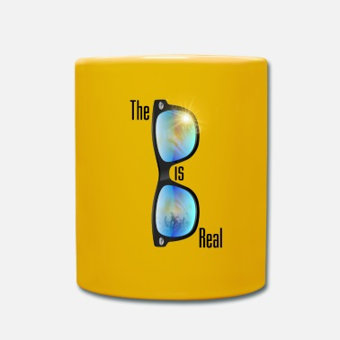 Shade The Shade is real - Full Colour Mug