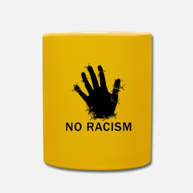 Against Against Nazis, against the right - Mug
