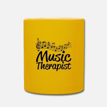 Music Music therapist - Mug