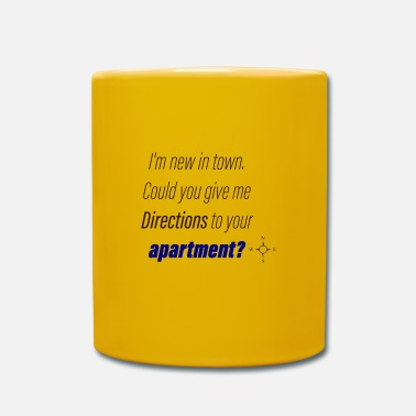 Appartement Appartement 99 G - Mug