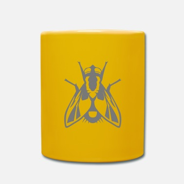 Fly-insect fly insect 1112 - Mug