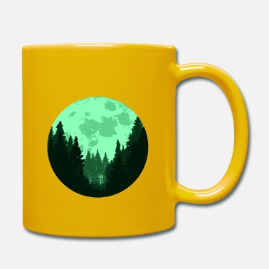 Nightspot FOREST BY NIGHT - Mug