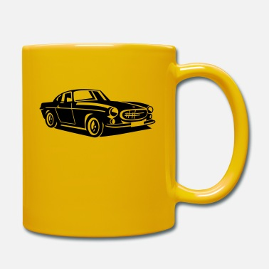 Volvo Volvo P1800 The Saint - Mug