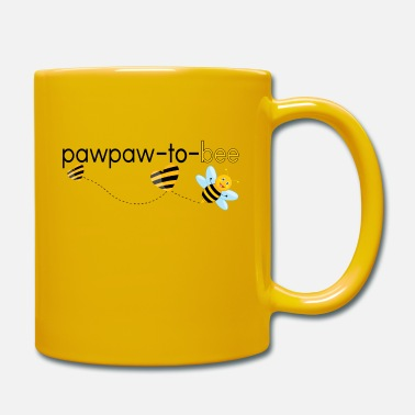 For Pawpaw Pawpaw To Bee.. - Mug
