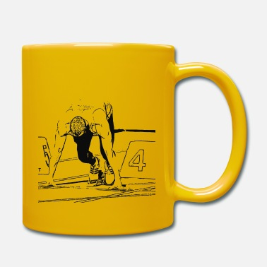 Sprint Sprinter - Tasse